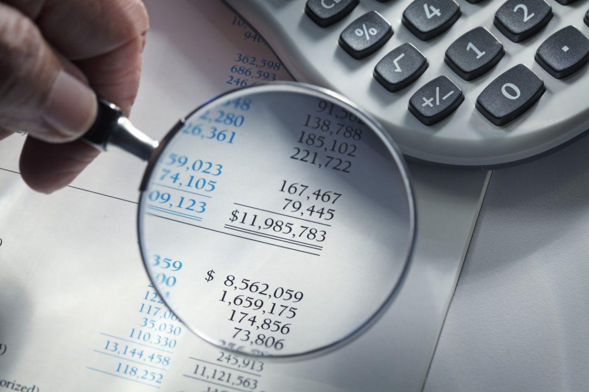 Refocusing Accountant Efforts on Fraud Detection | Huntersure